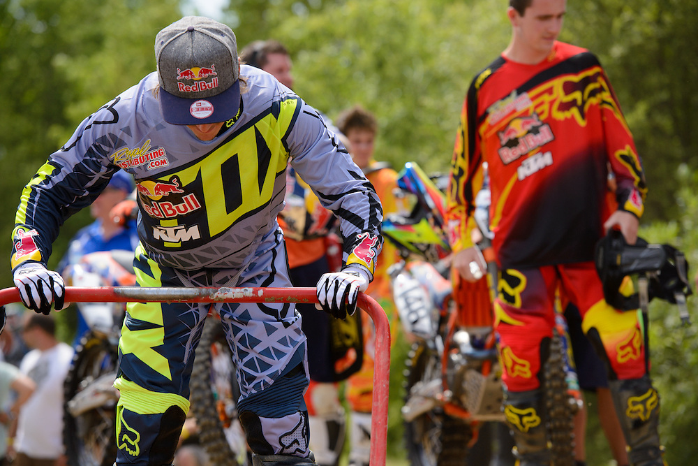 2013 CMRC Nationals<br /> Deschambault<br /> Deschambault, Quebec<br /> <br /> July 28, 2013