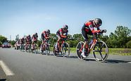2018 TDF - Stage 3 TTT