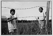 Comunidad Pemon de Kavak, La Gran Sabana. Estado Bolivar. ...
