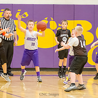 01-03-15 Berryville Boys 5th B vs. Gravette