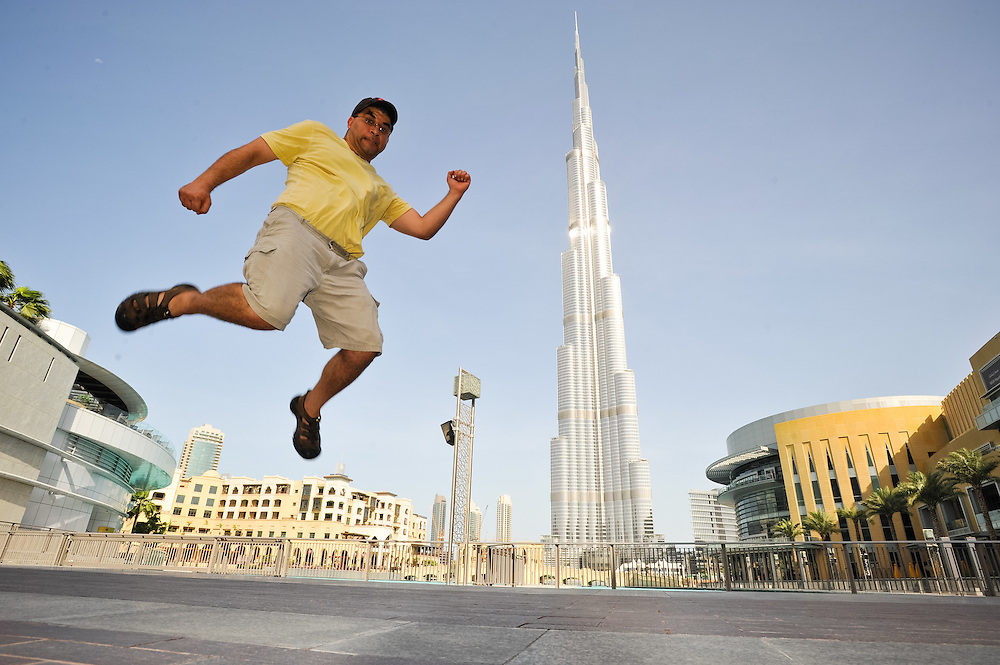Friday, June 4, 2010 in Dubai, United Arab Emirates. Photo/Bahram Mark Sobhani