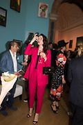 YULIA BOLGOVA, Royal Academy Summer Exhibition party. Burlington House. Piccadilly. London. 6 June 2018