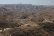 Desert West Bank<br /> Photo by Dennis Brack