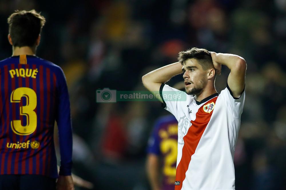 صور مباراة : رايو فاليكانو - برشلونة 2-3 ( 03-11-2018 )  20181103-zaa-a181-243