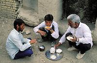 Tea time - Iran