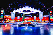 Chevron Retail Convention - Day 2 - Designer Images