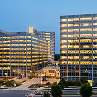 Cox Enterprises C-Tech Buildings 28 - Atlanta, GA