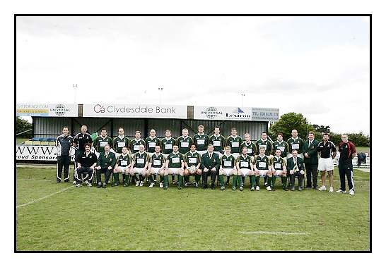 Hertfordshire v Cornwall. Hertford RFC. 15-05-2010.County Championship
