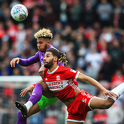 Middlesbrough v Bristol City