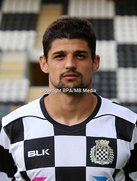 "Portugal - Primera Liga NOS 2017-2018 / <br /> ( Boavista FC ) - <br /> Raphael Rossi Branco "" Raphael Rossi """