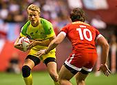 Men Canada vs Australia Day 1 Game 16