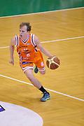 DESCRIZIONE : Treviso Lega due 2015-16  Universo Treviso De Longhi - Aurora Basket Jesi<br /> GIOCATORE : matteo battisti<br /> CATEGORIA : Palleggio<br /> SQUADRA : Universo Treviso De Longhi - Aurora Basket Jesi<br /> EVENTO : Campionato Lega A 2015-2016 <br /> GARA : Universo Treviso De Longhi - Aurora Basket Jesi<br /> DATA : 31/10/2015<br /> SPORT : Pallacanestro <br /> AUTORE : Agenzia Ciamillo-Castoria/M.Gregolin<br /> Galleria : Lega Basket A 2015-2016  <br /> Fotonotizia :  Treviso Lega due 2015-16  Universo Treviso De Longhi - Aurora Basket Jesi
