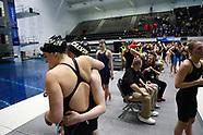 Event 40 - Women's 400 Free Relay