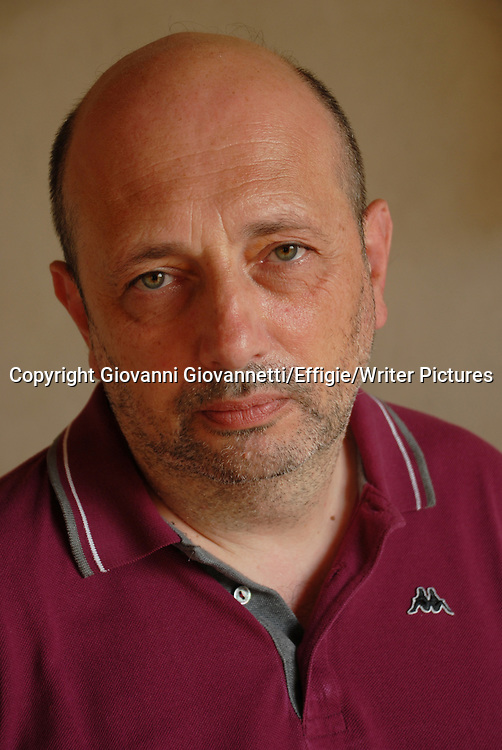 Alessandro Pallavicini, Festivaletteratura Mantova<br /> 06 September 2014<br /> <br /> Photograph by Giovanni Giovannetti/Effigie/Writer Pictures <br /> <br /> NO ITALY, NO AGENCY SALES