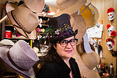 Cha Cha's House of Ill Repute: A New York Millinery