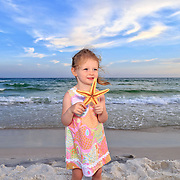 Gray (Pat) Family Beach Photos