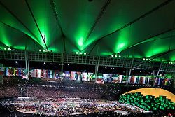Opening ceremony<br /> Olympic Games Rio 2016<br /> © Hippo Foto - Dirk Caremans<br /> 05/08/16