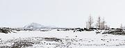 Myvatnssveit Northeast-Iceland