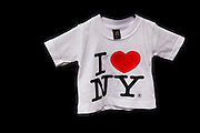 Baby I Love New York TShirt
