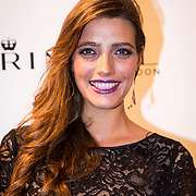 NLD/Amsterdam/20130923 - Grazia Red Carpet Awards 2013, zwangere Marvy Rieder