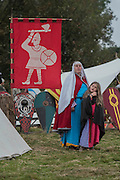 English Heritage's annual re-enactment of the Battle of Hastings marks the 950th anniversary of the Battle in 1066. The event includes a Cavalry encampment, Norman & Saxon encampments and Medieval traders. It takes place at Battle Abbey on October 15th and 16th.