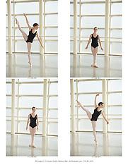 November 2012 Ballet Shoot Contact Sheets