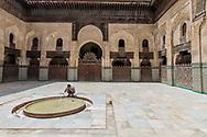 Moroccan Mosque Morocco