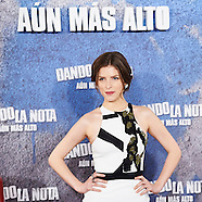 050515 'Pitch Perfect 2' Madrid Photocall