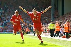 080920 Liverpool v Stoke City