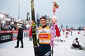 15 km jaktstart herrar VC Kuusamo