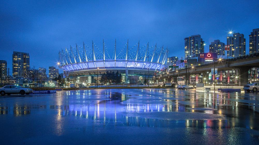 BC Place Stadium | Stantec Architecture with WSP, Geiger, Schlaich Bergermann Engineers | 2012