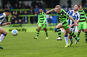 Forest Green Rovers v Chester FC 140417