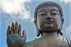 070724 Tian Tan Buddha