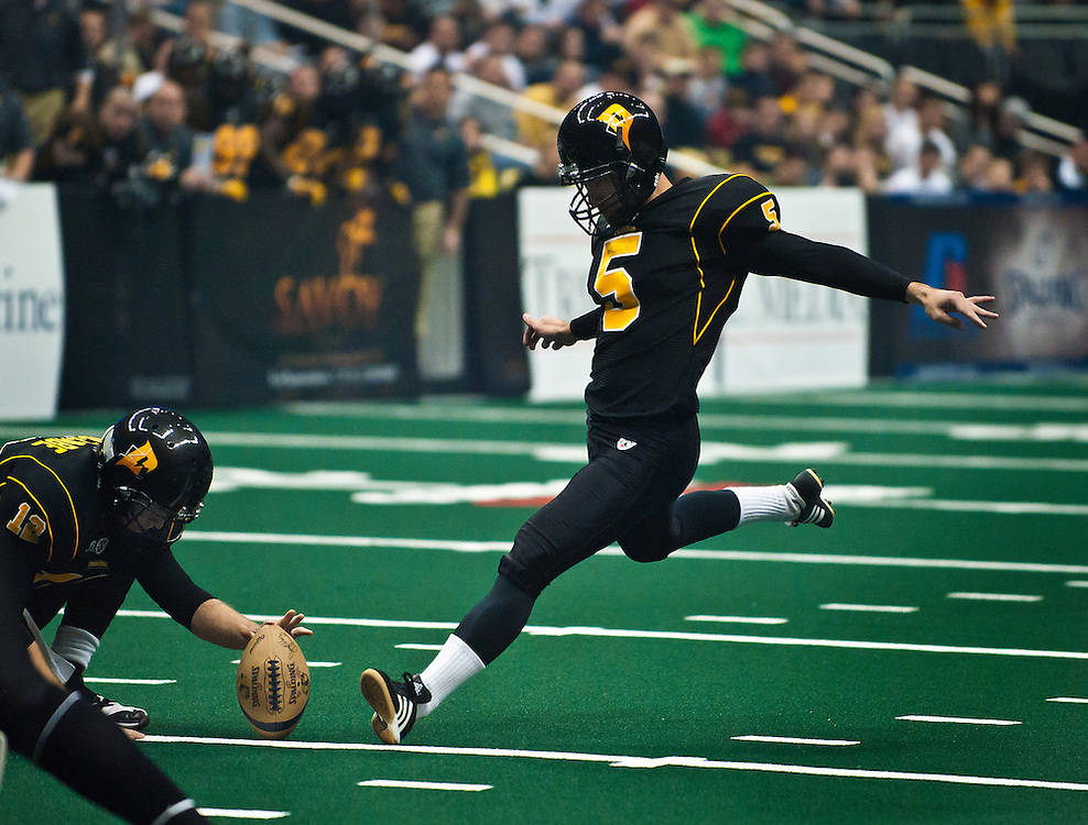 Pittsburgh Power vs Philadelphia Soul, Game 1 and Fan Night