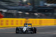 September 4-7, 2014 : Italian Formula One Grand Prix - Felipe Massa (BRA), Williams-Mercedes