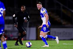 Alfie Kilgour of Bristol Rovers - Mandatory by-line: Ryan Hiscott/JMP - 28/08/2020 - FOOTBALL - Memorial Stadium - Bristol, England - Bristol Rovers v Cardiff City - Pre Season Friendly