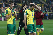 Norwich City v Watford 110516