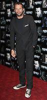 James Purefoy Four UK Premiere, Empire Cinema, Leicester Square, London, UK. 10 October 2011. Contact: Rich@Piqtured.com +44(0)7941 079620 (Picture by Richard Goldschmidt)