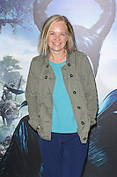 Mariella Frostrup, Celebrity Screening of Maleficent, Odeon Leicester Square, London UK, 25 May 2014, Photo by Brett D. Cove