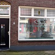 NLD/Zeist/20070817 - Tantechnisch lab, Spanjer Steynlaan 73 Zeist