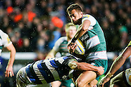 Leicester Tigers v Bath Rugby 291115