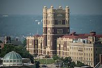 Hughes High School, Clifton Ohio