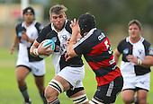 Match 40 - GAP Management Despatch v SA Home Loans Durban Collegians