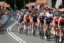 Trixi Worrack (GER) at Boels Ladies Tour 2019 - Stage 5, a 154.8 km road race from Nijmegen to Arnhem, Netherlands on September 8, 2019. Photo by Sean Robinson/velofocus.com