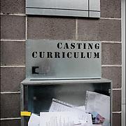 nella foto:  Sale Casting..Il Cineporto di Torino è  nato dal recupero dell'ex cotonificio Cologno di via Cagliari. La cittadella del cinema ospita gli uffici della Film Commission e gli spazi di servizio per ospitare fino a 5 produzioni in contemporanea.