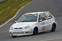 #29 Finlay ROBINSON Citroen Saxo VTR 1600 during Junior Saloon Car Championship as part of the BARC NW - Championship Raceday  at Oulton Park, Little Budworth, Cheshire, United Kingdom. March 19 2016. World Copyright Peter Taylor/PSP. Copy of publication required for printed pictures.  Every used picture is fee-liable. http://archive.petertaylor-photographic.co.uk