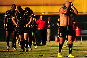 Rugby League World Cup Qualifying - Atlantic Final, USA vs. Jamaica