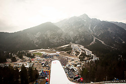 Planica during Ski Flying Hill Men's Individual Competition at Day 4 of FIS Ski Jumping World Cup Final 2017, on March 26, 2017 in Planica, Slovenia.Photo by Ziga Zupan / Sportida