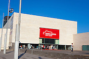 Teatre Auditori, Sant Cugat del Valles