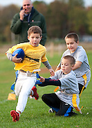 Gilford Flag Football 4Oct10